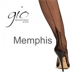 Gio Memphis Black