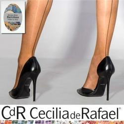 Cecilia de Rafael Sevilla Chic