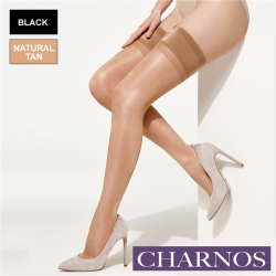 Charnos Sheer Lustre Hold-Ups