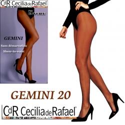 Cecilia de Rafael Gemini