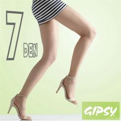 Gipsy 7 deniers