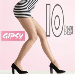 Gipsy 10 deniers