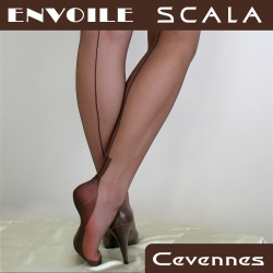 Envoile Scala Cevennes