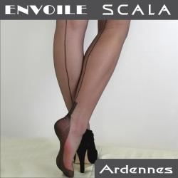 Envoile Scala Ardennes