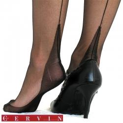 Cervin Tentation Black