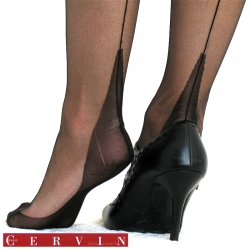 Cervin Tentation Noir