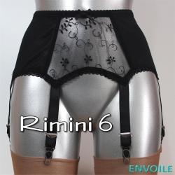Envoile Rimini 6 Noir