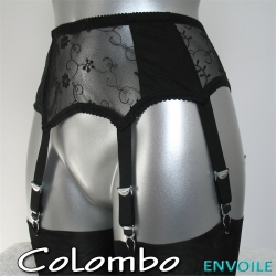 Envoile Colombo Noir