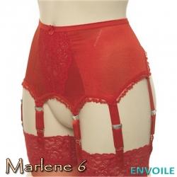 Cleopatra Marlene 6 Rot