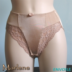 Cleopatra Marlene Slip Bronze