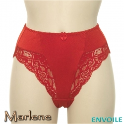 Cleopatra Marlene Briefs Red