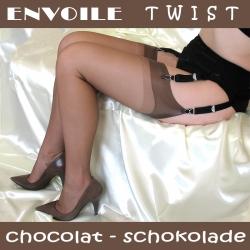 Envoile Twist Chocolat