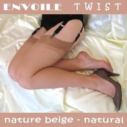 Envoile Twist Natur
