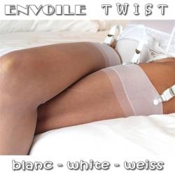 Envoile Twist White