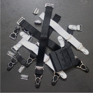 envoile accessories gloves keyrings spare suspenders garters