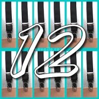 12 Strapse